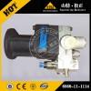 小松PC200-8液压泵总成液压泵套餐配件小松原厂配件