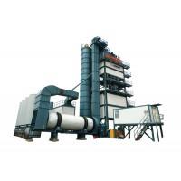 HLB4000沥青混合料搅拌设备