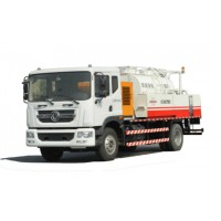 L5163TJS-455水泥净浆洒布车