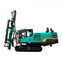 SWDH115A露天液压钻车