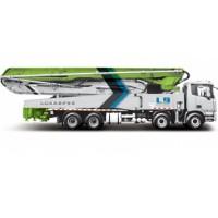 58米泵车