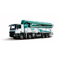 SMQ5331THB46米泵车