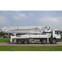 KVM37XG泵车