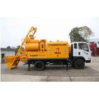 HBC-80C-1816-110S车载泵