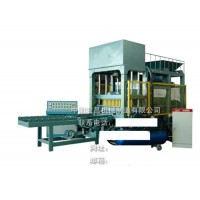 QTJ5-15型气动全自动砌块成型机砖机