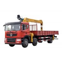 SMQ5250JSQ 12吨随车起重运输车