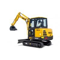 E635F挖掘机