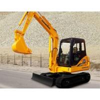 LG6065挖掘机