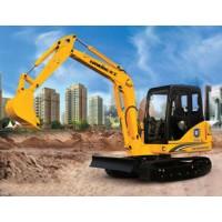 LG6060D挖掘机 25.9万