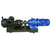 ZHB系列沥青轴弧泵