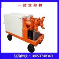 砂浆注浆机的优点 砂浆注浆泵厂家 注浆机哪家好