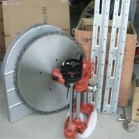 混凝土钢筋切墙机 墙体切割机厂家直销质优价廉
