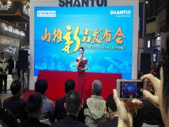 2018上海宝马展室外舞台展播 (6)