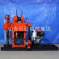 XY-200岩心取样钻机200米液压地勘探钻机