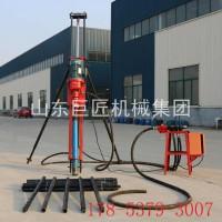 电动潜孔钻机KQZ-70D气电联动潜孔钻机