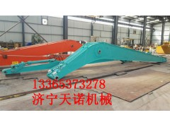 神钢200 18米加长臂 标准臂厂家直销 质优价廉