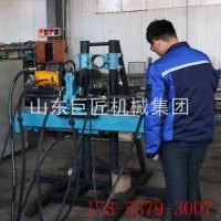 矿山取芯钻机KY-200井下探矿钻机