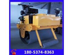 大单轮手扶汽油压路机 汽油压路机 柴油压路机