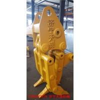 供应PC130挖掘机夹木器 挖机抓斗 济宁天诺机械