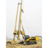 中车TR360D旋挖钻机参数