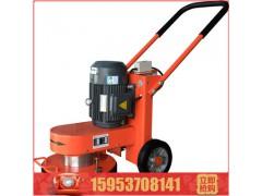 地坪基层打磨去除机  不吸尘打磨机 混凝土地面找平机