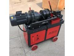 供应腾宇HGS-40钢筋直螺纹滚丝机 厂家直销质优价廉