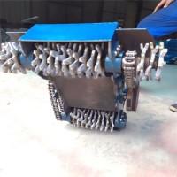 供应腾宇TYQH-600型高速清灰机 厂家直销质优价廉