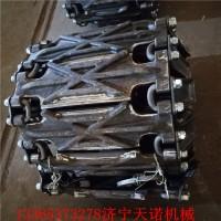 铲车防滑保护链 轮胎式防滑保护链条