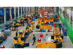 山推产品助力华中区域混凝土公司业绩蒸蒸日上