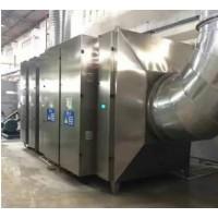 低温等离子有机废气净化器