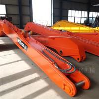大宇225 18米挖掘机加长臂 履带式挖掘机加长臂